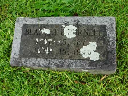 PURNELL, BLANCHE B. - Garland County, Arkansas | BLANCHE B. PURNELL - Arkansas Gravestone Photos