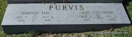 PURVIS, MARY LYNN - Garland County, Arkansas | MARY LYNN PURVIS - Arkansas Gravestone Photos