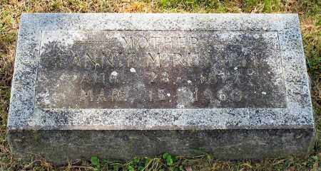 RUSSELL, FANNIE MAE - Garland County, Arkansas | FANNIE MAE RUSSELL - Arkansas Gravestone Photos