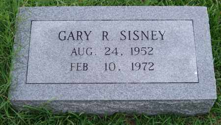 SISNEY, GARY R. - Garland County, Arkansas | GARY R. SISNEY - Arkansas Gravestone Photos