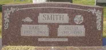 SMITH, EARL - Garland County, Arkansas | EARL SMITH - Arkansas Gravestone Photos
