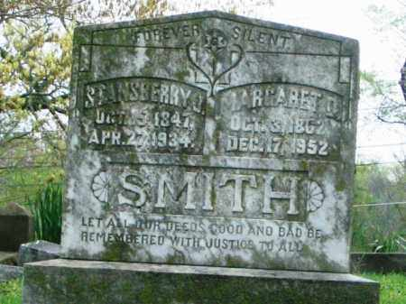 SMITH, STANSBERRY J. - Garland County, Arkansas | STANSBERRY J. SMITH - Arkansas Gravestone Photos