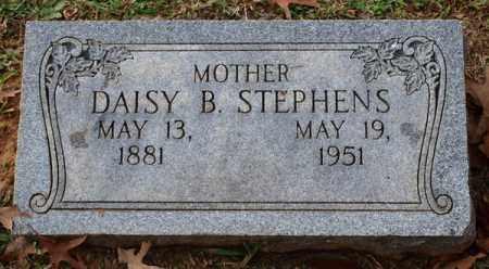 STEPHENS, DAISY B. - Garland County, Arkansas | DAISY B. STEPHENS - Arkansas Gravestone Photos