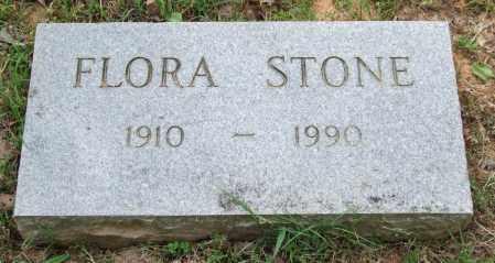 STONE, FLORA - Garland County, Arkansas | FLORA STONE - Arkansas Gravestone Photos