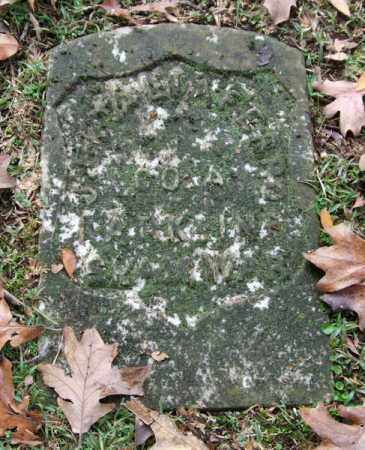 TALIAFERRO (VETERAN SAW), J. E. - Garland County, Arkansas | J. E. TALIAFERRO (VETERAN SAW) - Arkansas Gravestone Photos