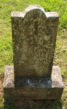 TROLLOPE, JOHN HENRY - Garland County, Arkansas | JOHN HENRY TROLLOPE - Arkansas Gravestone Photos