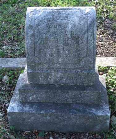 WHITTINGTON, GRANVILLE L. - Garland County, Arkansas | GRANVILLE L. WHITTINGTON - Arkansas Gravestone Photos