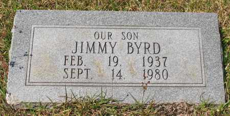 BYRD, JIMMY - Grant County, Arkansas | JIMMY BYRD - Arkansas Gravestone Photos