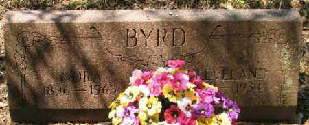 BYRD, NORA ISABELL - Grant County, Arkansas | NORA ISABELL BYRD - Arkansas Gravestone Photos