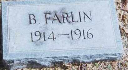 HICKS, BENJAMIN FARLIN - Grant County, Arkansas | BENJAMIN FARLIN HICKS - Arkansas Gravestone Photos