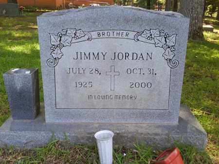 JORDAN, JIMMY - Grant County, Arkansas | JIMMY JORDAN - Arkansas Gravestone Photos