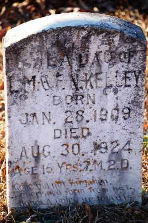 KELLEY, ILA - Grant County, Arkansas | ILA KELLEY - Arkansas Gravestone Photos
