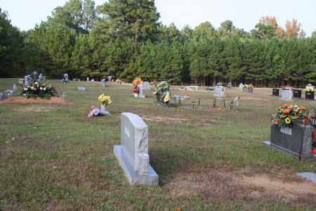 *MEMORIAL GARDENS OVERVIEW,  - Grant County, Arkansas |  *MEMORIAL GARDENS OVERVIEW - Arkansas Gravestone Photos