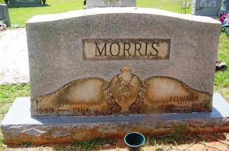 MORRIS, IVA - Grant County, Arkansas | IVA MORRIS - Arkansas Gravestone Photos