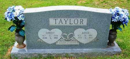 TAYLOR, ANNIE - Grant County, Arkansas | ANNIE TAYLOR - Arkansas Gravestone Photos