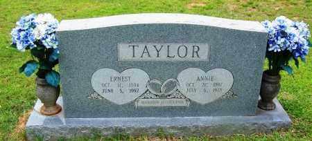 TAYLOR, ERNEST - Grant County, Arkansas | ERNEST TAYLOR - Arkansas Gravestone Photos