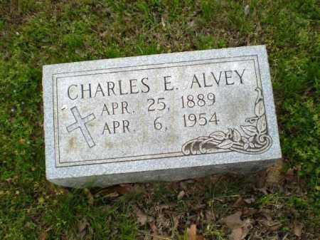ALVEY, CHARLES - Greene County, Arkansas | CHARLES ALVEY - Arkansas Gravestone Photos