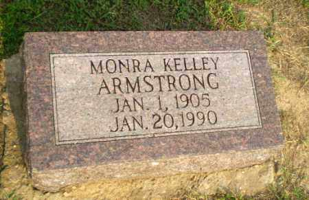 KELLEY ARMSTRONG, MONRA - Greene County, Arkansas | MONRA KELLEY ARMSTRONG - Arkansas Gravestone Photos