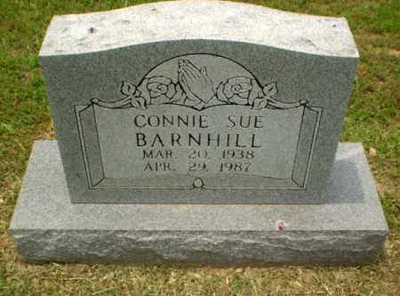 BARNHILL, CONNIE SUE - Greene County, Arkansas | CONNIE SUE BARNHILL - Arkansas Gravestone Photos