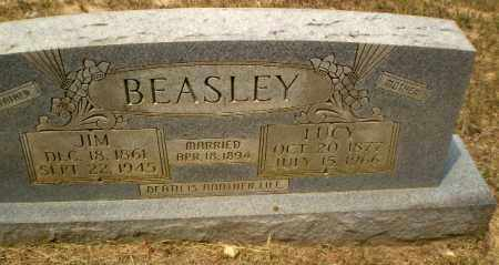 BEASLEY, JIM - Greene County, Arkansas | JIM BEASLEY - Arkansas Gravestone Photos