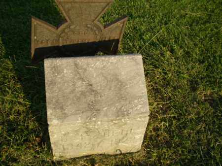 BELL  (VETERAN CSA), B.F. - Greene County, Arkansas | B.F. BELL  (VETERAN CSA) - Arkansas Gravestone Photos