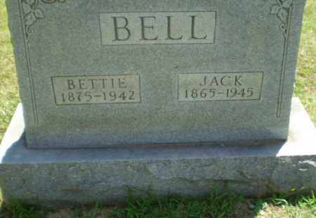 BELL, BETTIE - Greene County, Arkansas | BETTIE BELL - Arkansas Gravestone Photos