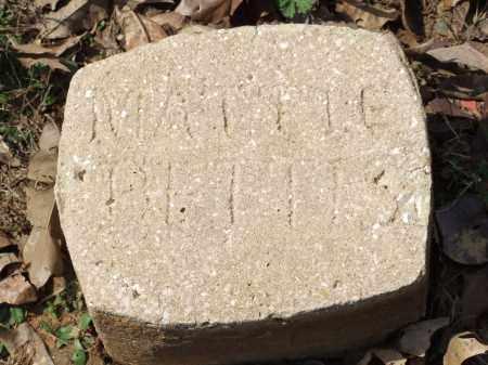 BETTIS, MATTIE - Greene County, Arkansas | MATTIE BETTIS - Arkansas Gravestone Photos