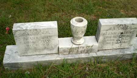 BIRMINGHAM, GLENN DARRELL - Greene County, Arkansas | GLENN DARRELL BIRMINGHAM - Arkansas Gravestone Photos
