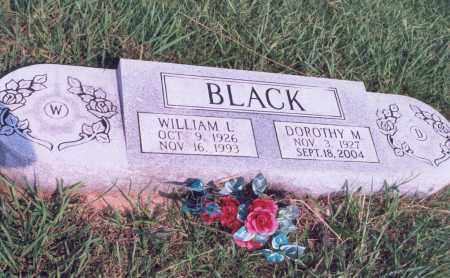 CHADWICK BLACK, DOROTHY (DOT) M. [MARYLEE] - Greene County, Arkansas | DOROTHY (DOT) M. [MARYLEE] CHADWICK BLACK - Arkansas Gravestone Photos