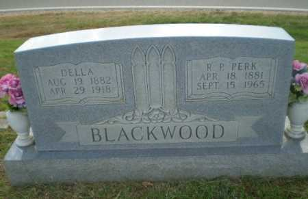 BLACKWOOD, DELLA - Greene County, Arkansas | DELLA BLACKWOOD - Arkansas Gravestone Photos