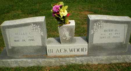 BLACKWOOD, KELLEY C - Greene County, Arkansas | KELLEY C BLACKWOOD - Arkansas Gravestone Photos