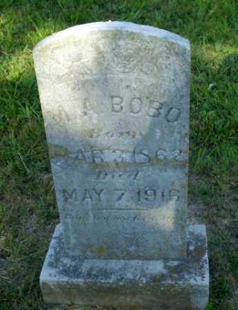 BOBO, M.A. - Greene County, Arkansas | M.A. BOBO - Arkansas Gravestone Photos
