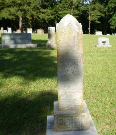 BOBO, S.M. - Greene County, Arkansas | S.M. BOBO - Arkansas Gravestone Photos
