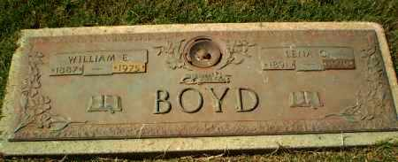 BOYD, LENA C - Greene County, Arkansas | LENA C BOYD - Arkansas Gravestone Photos