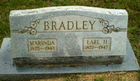 BRADLEY, MARINDA - Greene County, Arkansas | MARINDA BRADLEY - Arkansas Gravestone Photos