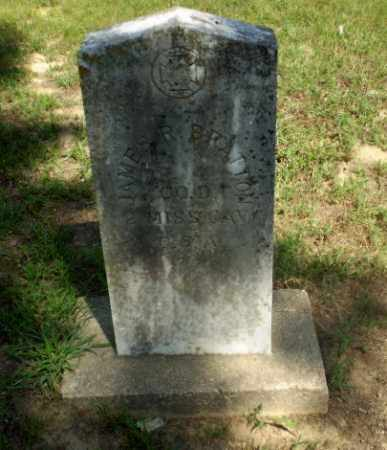 BRATTON  (VETERAN CSA), JAMES R - Greene County, Arkansas | JAMES R BRATTON  (VETERAN CSA) - Arkansas Gravestone Photos