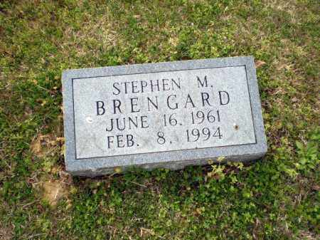 BRENGARD, STEPHEN - Greene County, Arkansas | STEPHEN BRENGARD - Arkansas Gravestone Photos