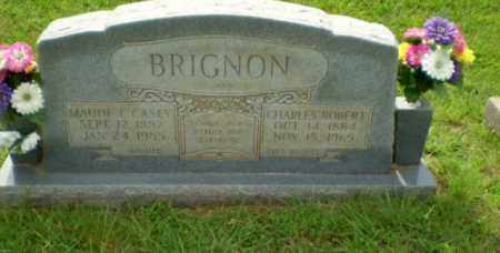 BRIGNON, MAUDE E - Greene County, Arkansas | MAUDE E BRIGNON - Arkansas Gravestone Photos