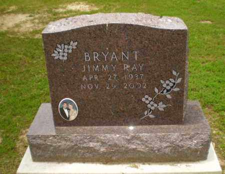 BRYANT, JIMMY RAY - Greene County, Arkansas | JIMMY RAY BRYANT - Arkansas Gravestone Photos