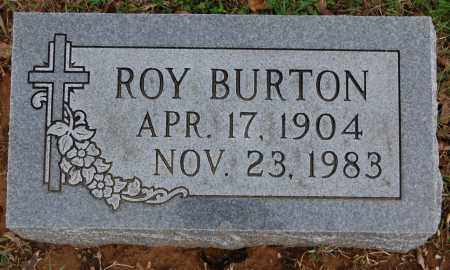 BURTON, ROY - Greene County, Arkansas | ROY BURTON - Arkansas Gravestone Photos