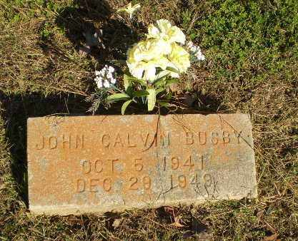 BUSBY, JOHN CALVIN - Greene County, Arkansas | JOHN CALVIN BUSBY - Arkansas Gravestone Photos