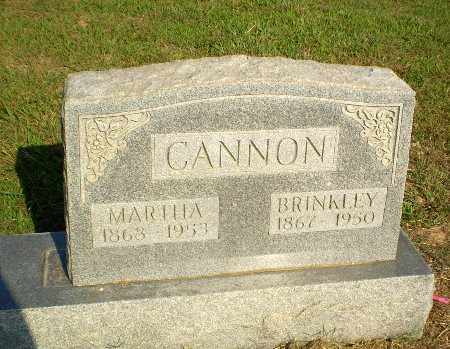 CANNON, BRINKLEY - Greene County, Arkansas | BRINKLEY CANNON - Arkansas Gravestone Photos