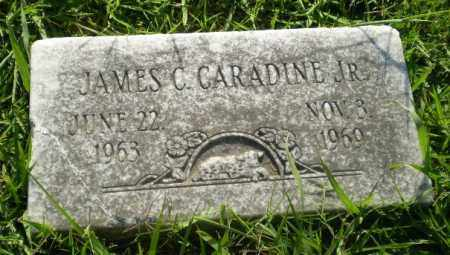 CARADINE, JAMES C - Greene County, Arkansas | JAMES C CARADINE - Arkansas Gravestone Photos