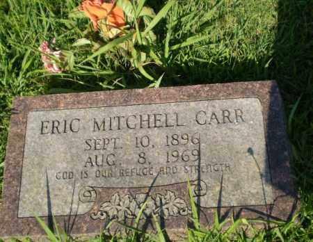 CARR, ERIC MITCHELL - Greene County, Arkansas | ERIC MITCHELL CARR - Arkansas Gravestone Photos