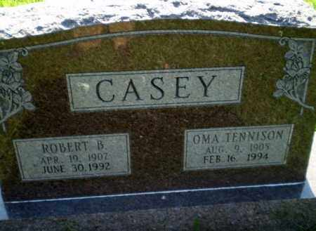 TENNISON CASEY, OMA - Greene County, Arkansas | OMA TENNISON CASEY - Arkansas Gravestone Photos