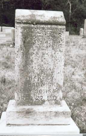 CHADWICK, CHARLEY - Greene County, Arkansas   CHARLEY CHADWICK - Arkansas Gravestone Photos
