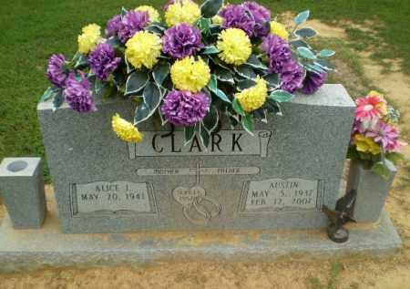 CLARK, AUSTIN - Greene County, Arkansas | AUSTIN CLARK - Arkansas Gravestone Photos