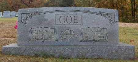 COE, OLA MAE - Greene County, Arkansas | OLA MAE COE - Arkansas Gravestone Photos