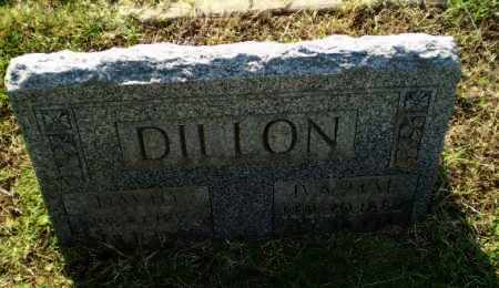 DILLON, DAVID - Greene County, Arkansas | DAVID DILLON - Arkansas Gravestone Photos