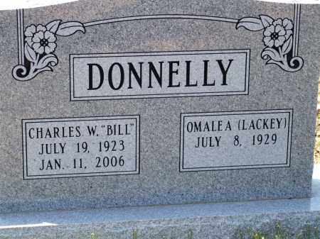 "DONNELLY, CHARLES W. ""BILL"" - Greene County, Arkansas 